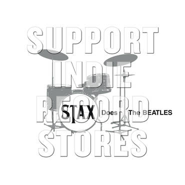 Stax Does The Beatles  [RSD 2019]