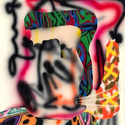 Benee - Hey U X [Translucent Red LP]