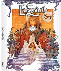 Jim Henson's Labyrinth [Movie] - Labyrinth [30th Anniversary Edition]