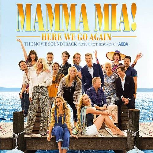 "When I Kissed The Teacher (From ""Mamma Mia! Here We Go Again"")"