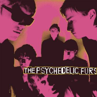 The Psychedelic Furs [LP]
