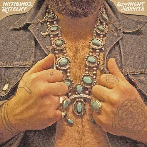 Nathaniel Rateliff & The Night Sweats [Import]