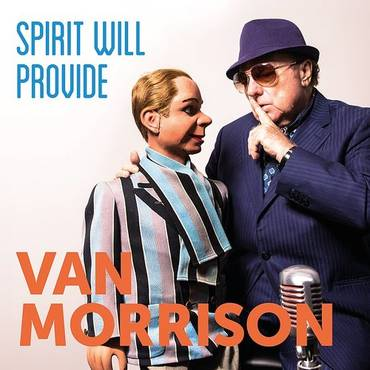 Spirit Will Provide - Single