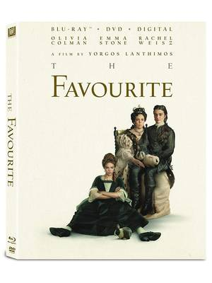 The Favourite [Movie]