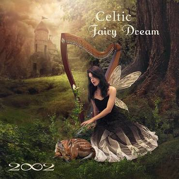Celtic Fairy Dream (Dig)