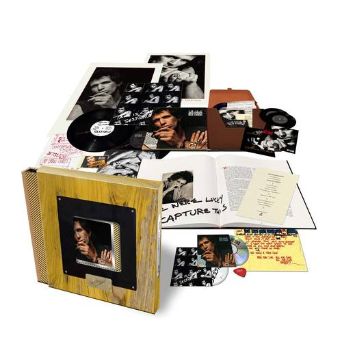 Talk Is Cheap: 30th Anniversary Edition - Limited Edition Super Deluxe Box Set