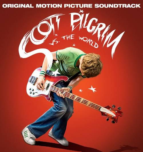 Various Artists - Scott Pilgrim vs. The World [Ramona Flowers Edition LP]