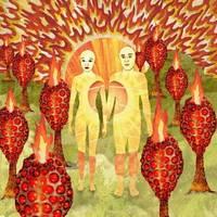 Of Montreal - The Sunlandic Twins [Red/Orange Swirl 2LP]