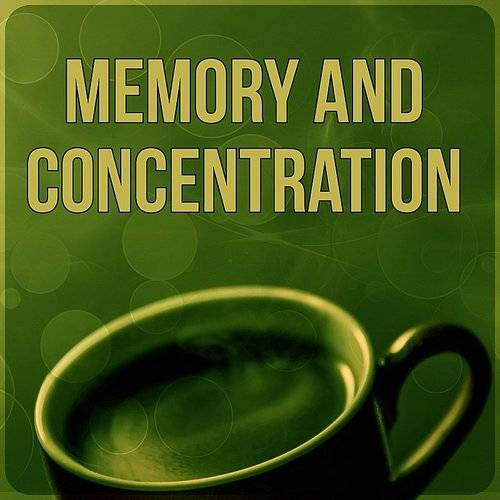 Brain Waves Music Academy - Memory And Concentration