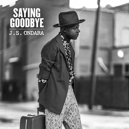 Saying Goodbye - Single