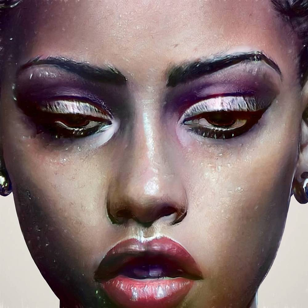 Rochelle Jordan - Play With The Changes