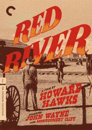 Red River [Movie]