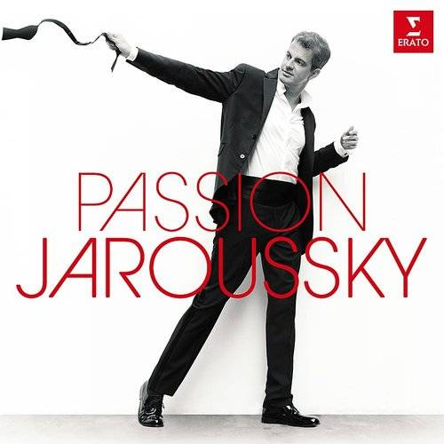 Passion Jaroussky (Dig)