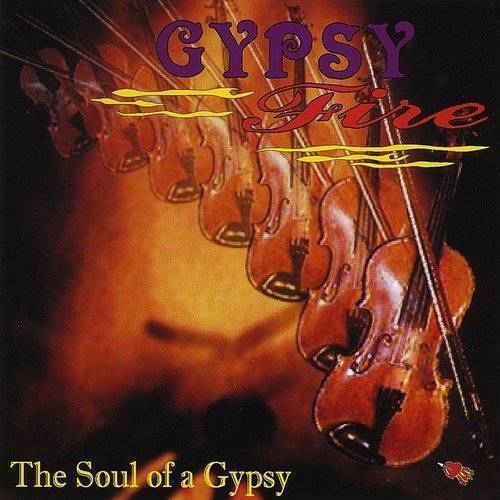 The Soul Of A Gypsy