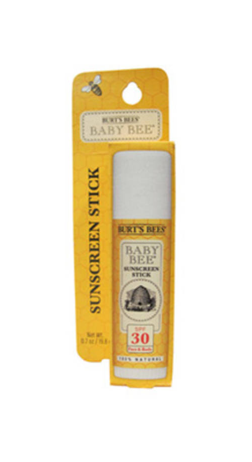 Burt's Bees Baby Bee Sunscreen Stick SPF 30