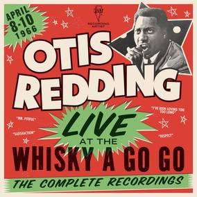 Live at the Whiskey A Go Go