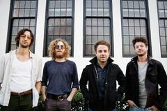 Enter To Win Tickets To Dawes!