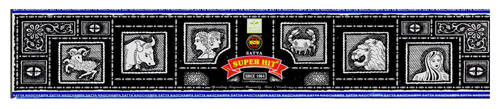 Nag Champa Incense Super Hit 15g