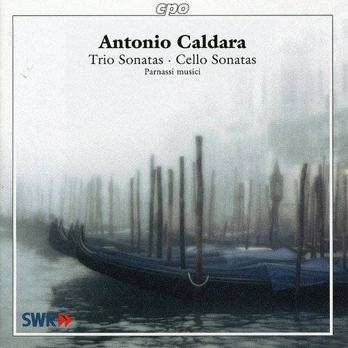 Trio Sonatas / Cello Sonatas