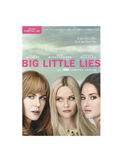 Big Little Lies: The Complete First Season