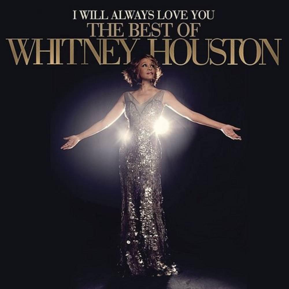 Whitney Houston - I Will Always Love You: The Best Of Whitney Houston [2LP]