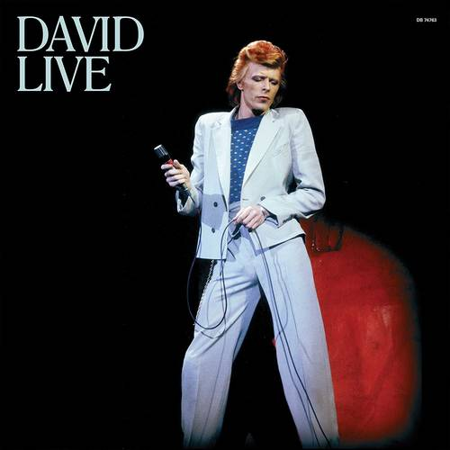 David Live (2005 Mix): Remastered Version [2CD]