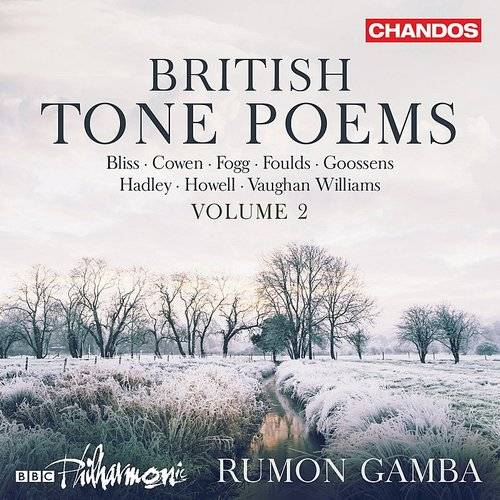 British Tone Poems 2 / Various