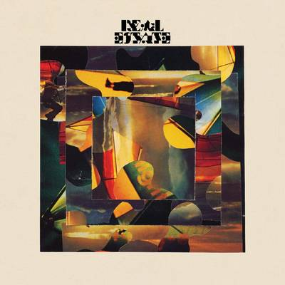 Real Estate - The Main Thing [Indie Exclusive Limited Edition LP]