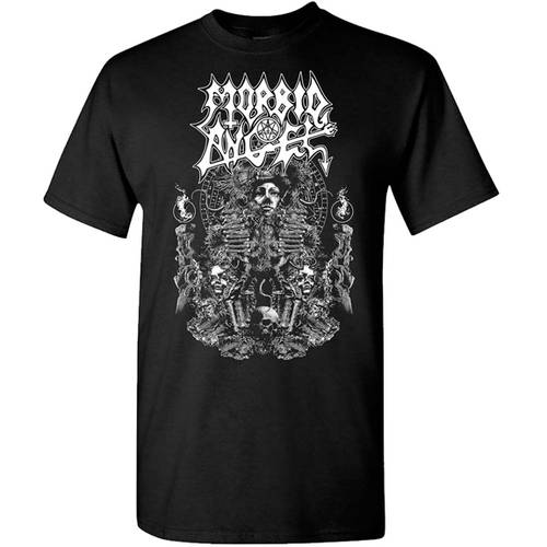 Morbid Angel - Pillars Crumbling (L)