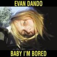 Evan Dando - Baby I'm Bored [2CD w Book]