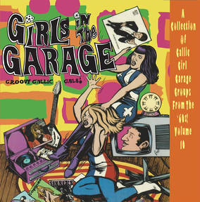 Girls In The Garage - Oriental Special - Volume 9