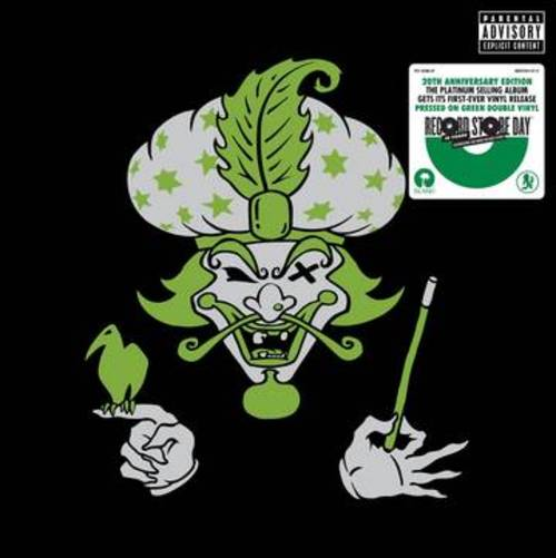 The Great Milenko: 20th Anniversary Edition