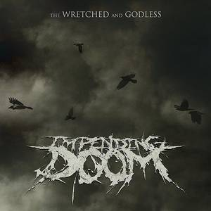 The Wretched And Godless - Single