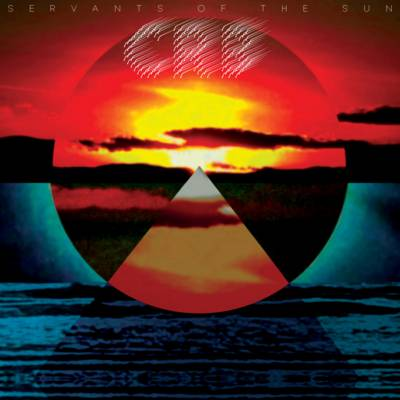 Chris Robinson Brotherhood - Servants Of The Sun [2LP]