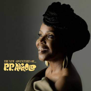 The New Adventures Of... P.P. Arnold [LP]