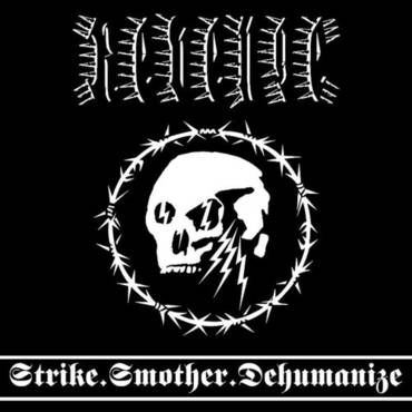 Strike.Smother.Dehumanize (Uk)