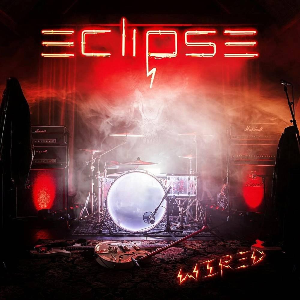 Eclipse - Wired [LP]