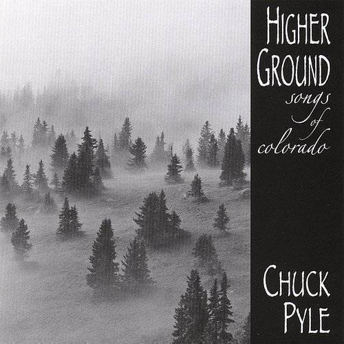 Higher Groundsongs Of Colorado