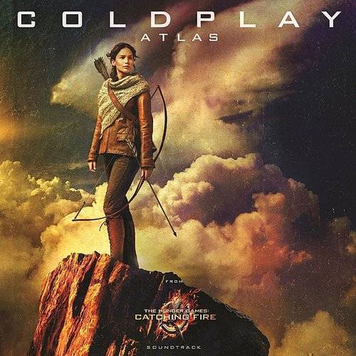 "Atlas (From ""the Hunger Games: Catching Fire"" Soundtrack)"
