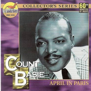 April In Paris (Ltd) (Hqcd) (Jpn)