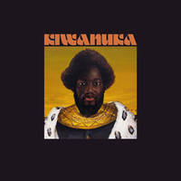 Michael Kiwanuka - KIWANUKA [Indie Exclusive Limited Edition Yellow 2LP]