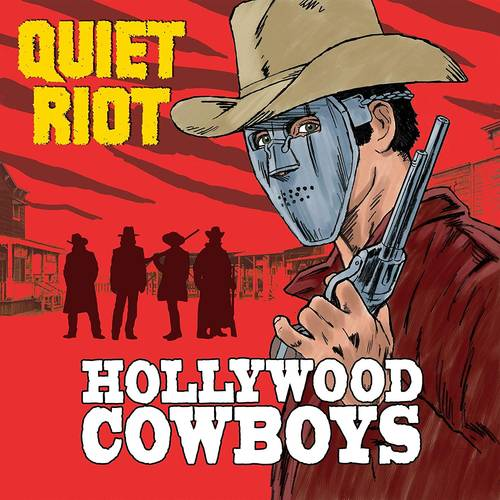 Hollywood Cowboys [LP]