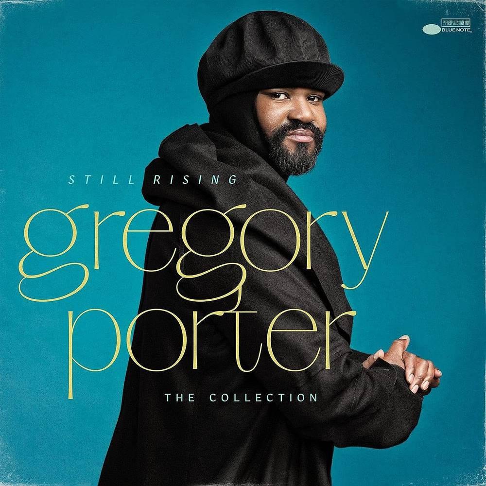 Gregory Porter - Still Rising [LP]