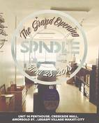 Spindle Hole Records