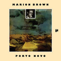 Marion Brown - Porto Novo [RSD Drops Aug 2020]