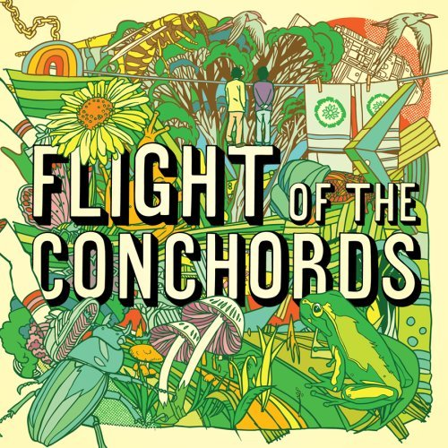 Flight Of The Conchords (Dig)