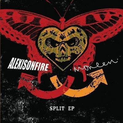 Alexisonfire - Split Ep