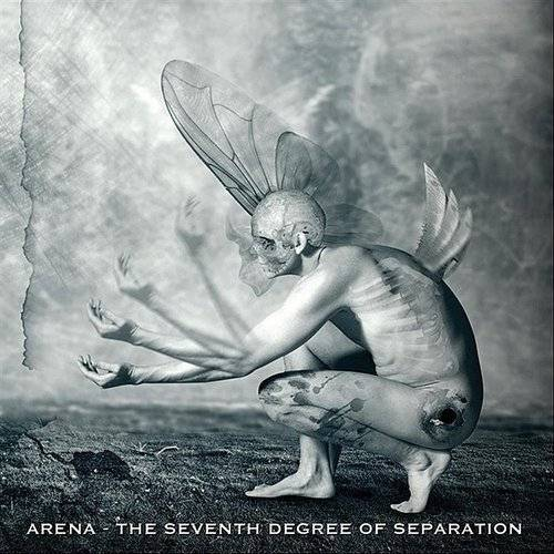 Seventh Degree Of Separation [Import]