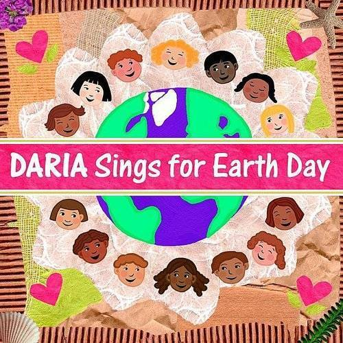 Daria Sings For Earth Day