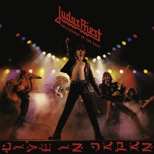 Unleashed In the East: Live in Japan [LP]